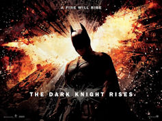 The Dark Knight Rises官網圖片